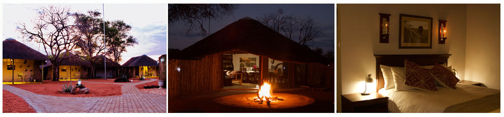 Spear Safaris Camps