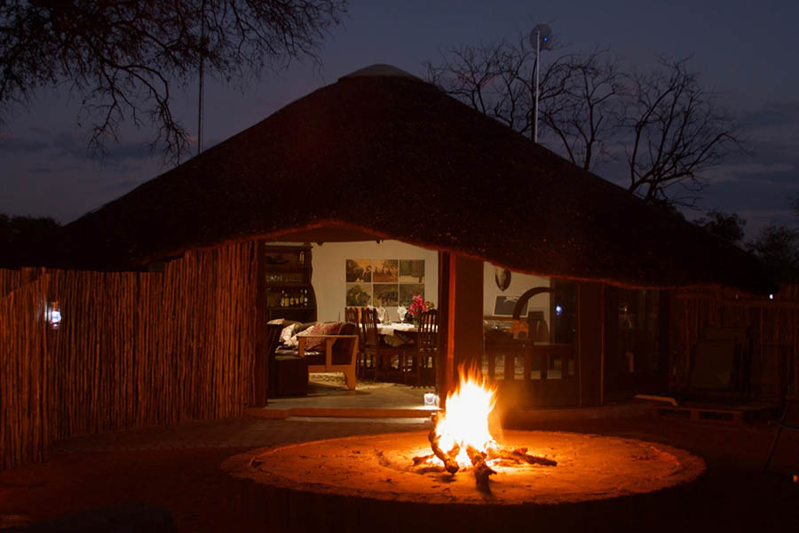 South Africa accommodation